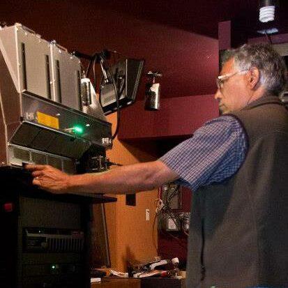 media-equipment