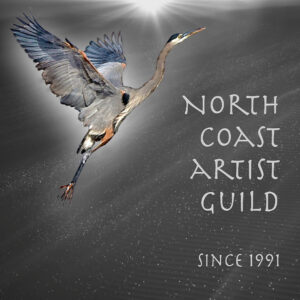 North Coast Artist Guild logo