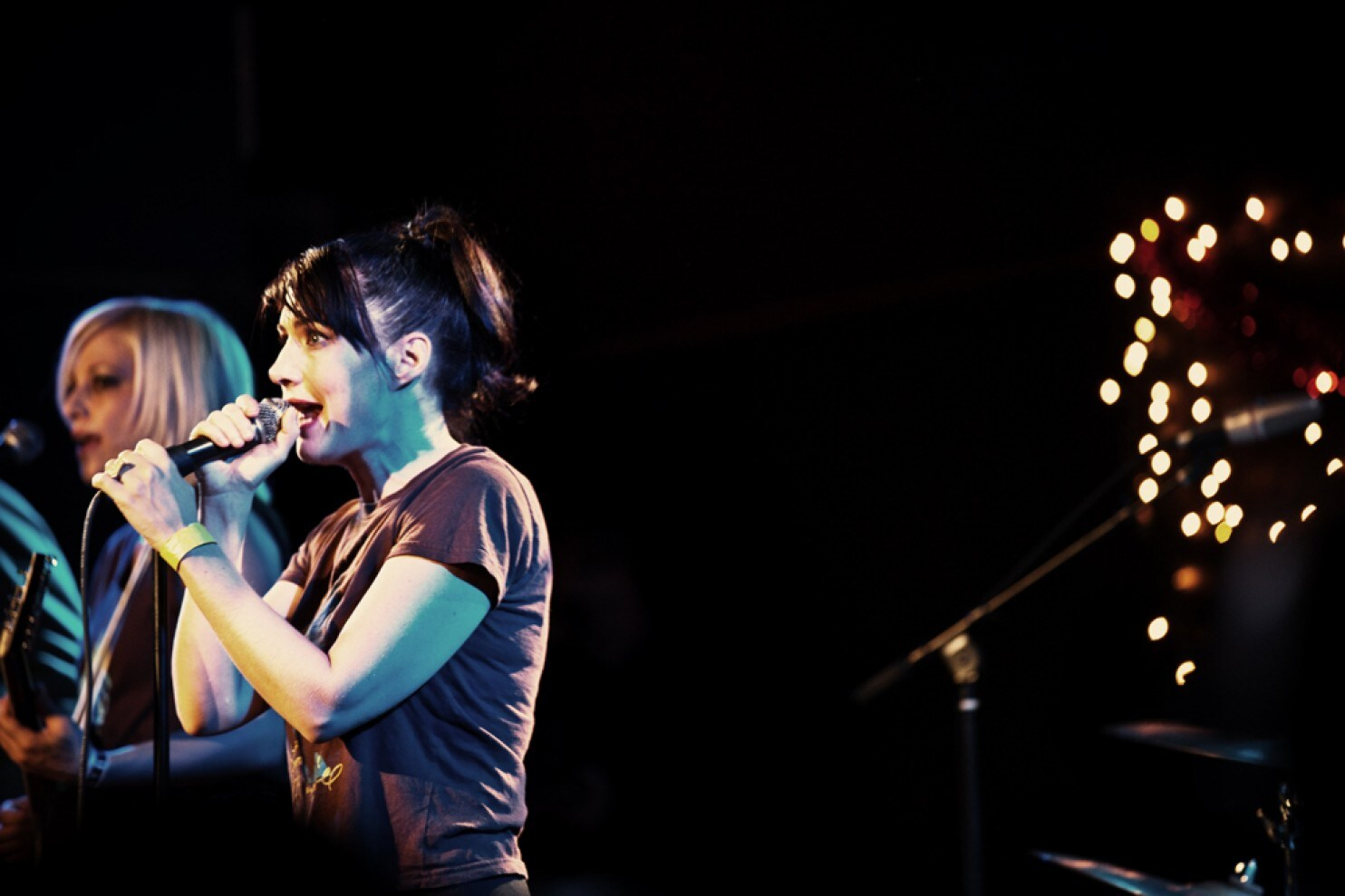 The Punk Singer featuring Kathleen Hanna movie at Arena Theater