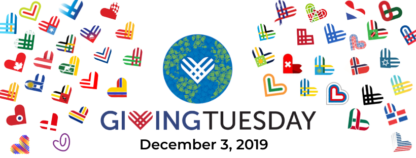 GivingTuesday Dec.3 at Arena Theater