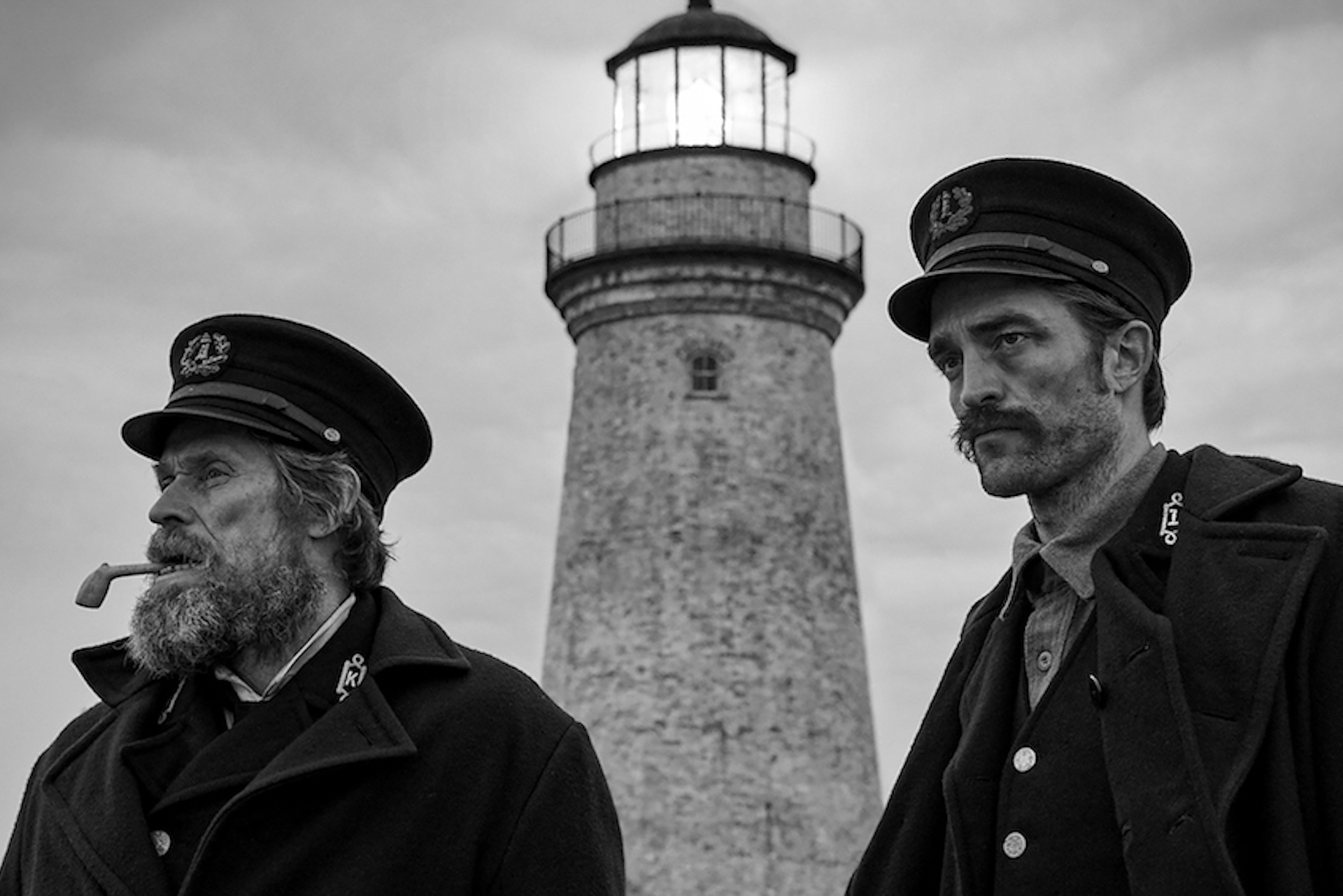 The Lighthouse movie at Arena Theater