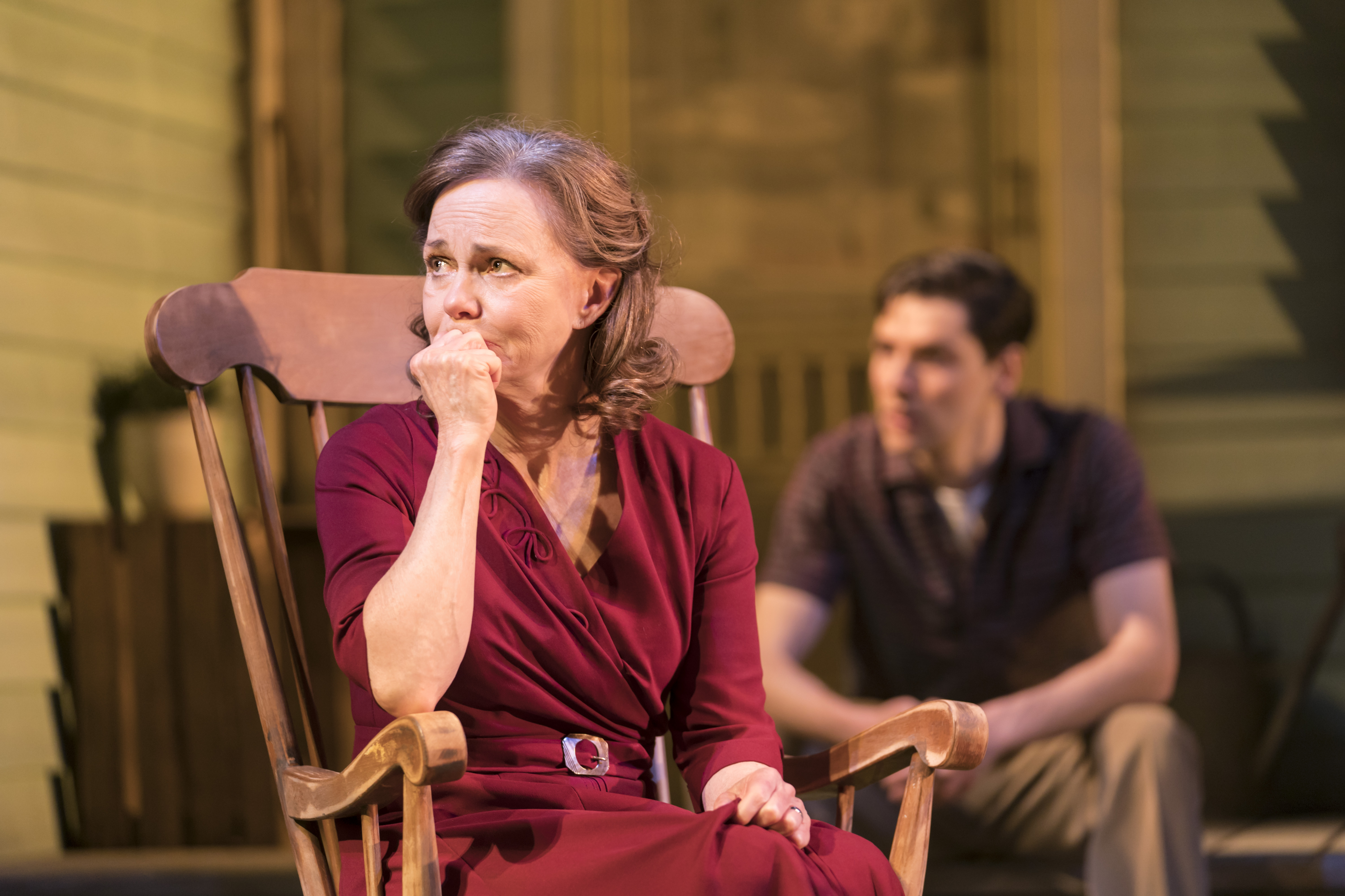 All My Sons at Arena Theater
