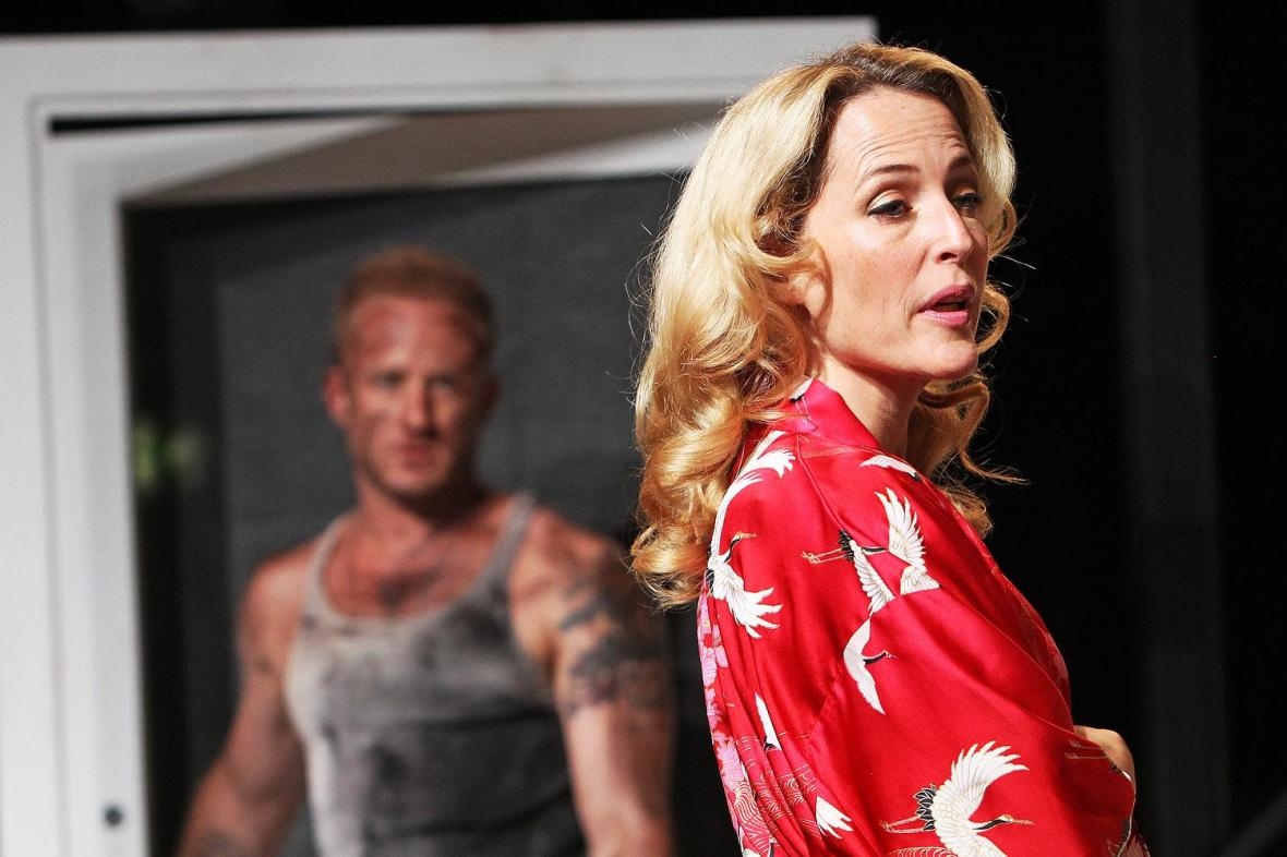 a streetcar named desire at Arena Theater