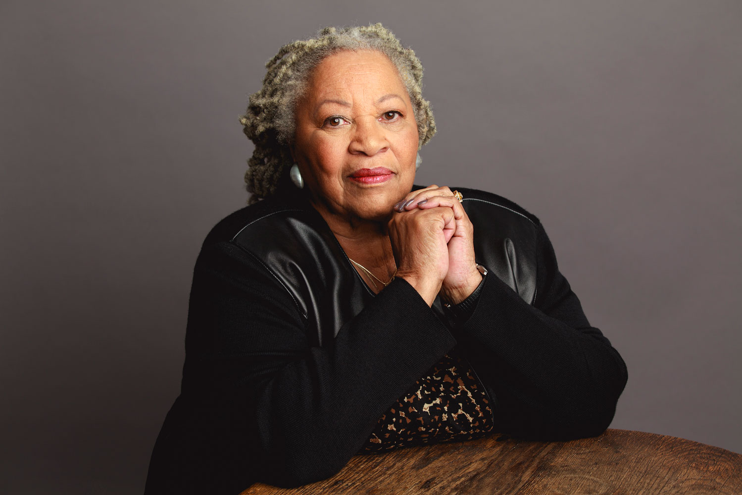 Toni Morrison The Pieces I am at Arena Theater