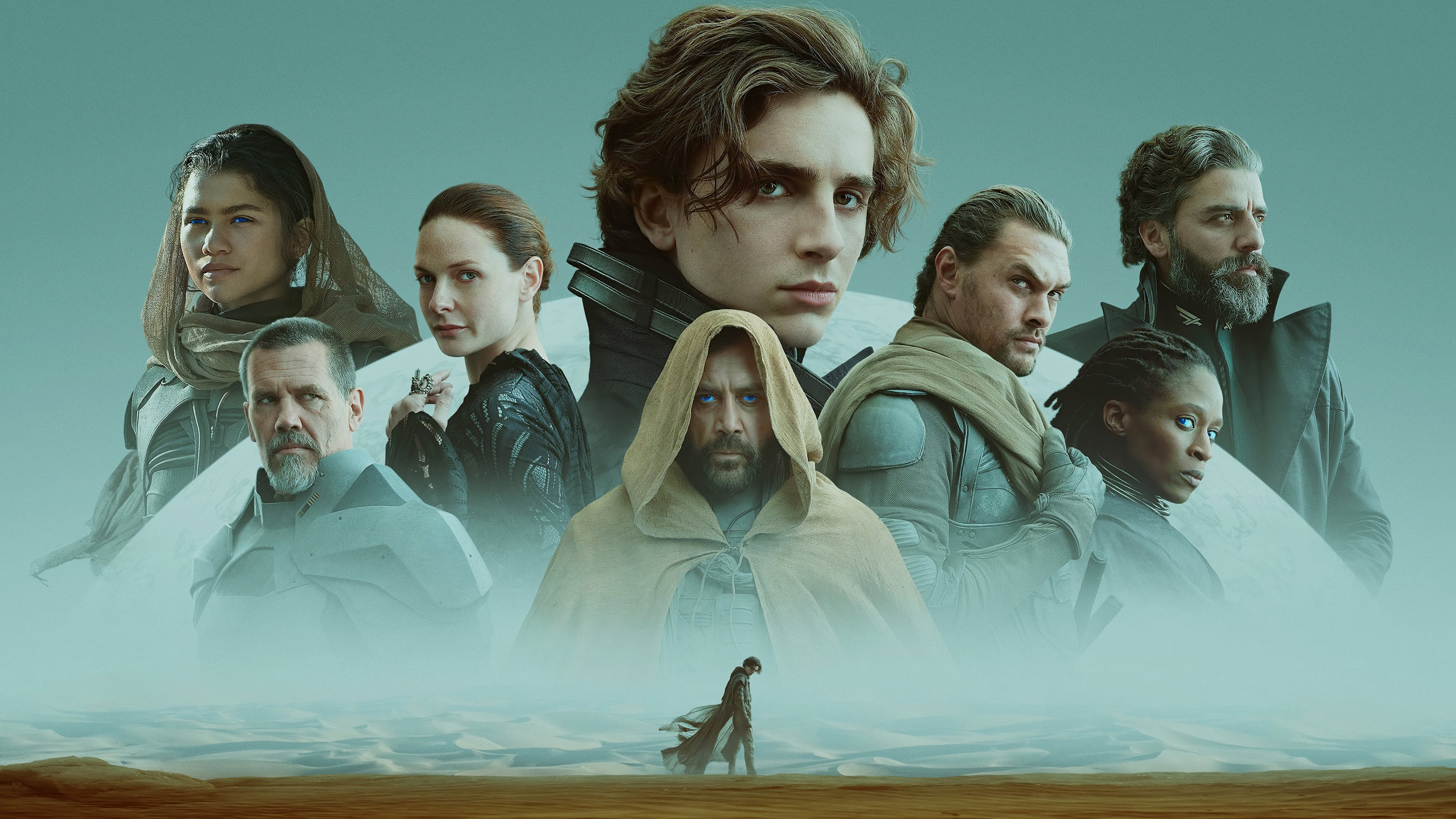 dune at arena theater